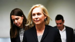 Kirsten Gillibrand Proposes Post Office Banking For All