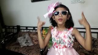 Kala Chashma(RADIA)Dance