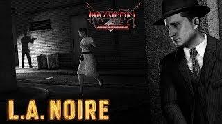 RazörFist Arcade: L.A. NOIRE