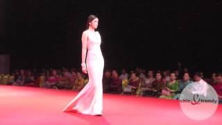 Vientiane Wow Fashion Week 2016 - Chic and trendy