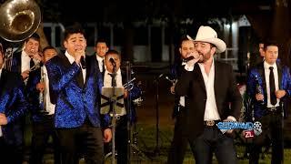 Ekipo Norteño Ft. Banda La Conquista - El Mayor De Los Carnales (En Vivo 2017)