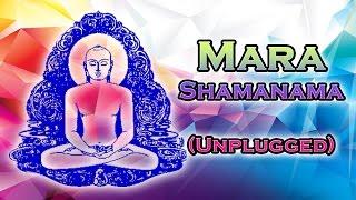 Mara Shamanama & Jhule Mahavir ji   Jain Stavan Unplugged   By Saket Shah