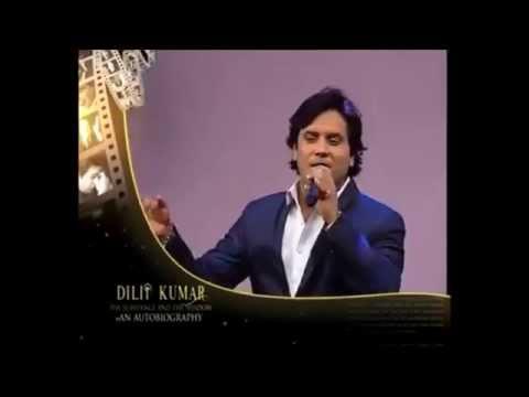 Xxx Mp4 Javed Ali Performing On Dilip Kumar Sahab 39 S Autobiography Launch 3gp Sex