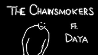 The Chainsmokers - Don't Let Me Down ft. Daya (Video)
