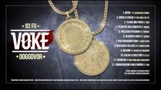 9.Voke - Miami ft. Seven & DJ Milando
