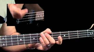 How to Play Bass Guitar - Rhythm 101 - Bass Guitar Lessons for Beginners - Jump Start