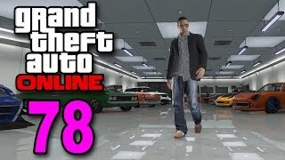 Grand Theft Auto 5 Multiplayer - Part 78 - Stranger at the Door (GTA Online Let's Play)