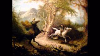 The Legend of Sleepy Hollow by Washington Irving, Read by Bob Neufeld (Free Audiobook in English)