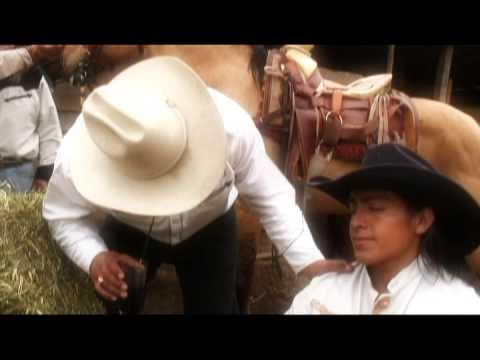 EL CHUBASCO. LOS HERMANOS ROQUE .