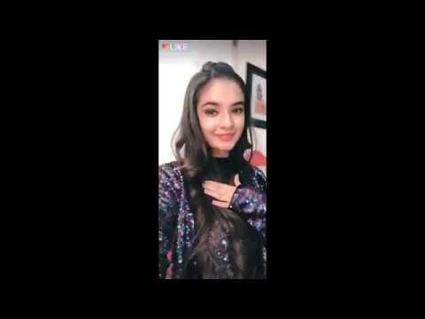 Xxx Mp4 New Anushka 💘💘sen Dance💞💞 Video Hd 10 October 2018 अनुष्का Sen Beautifully Dance 3gp Sex