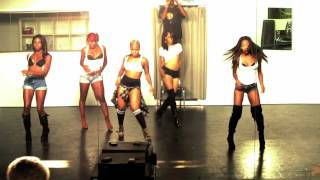 Sean Bankhead - @Wale ft @Jeremih - That Way Choreography