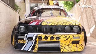سيارات سباق ( الدريفت)