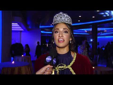 Xxx Mp4 Τα Καλλιστεία Miss Cyprus USA 2017 3gp Sex