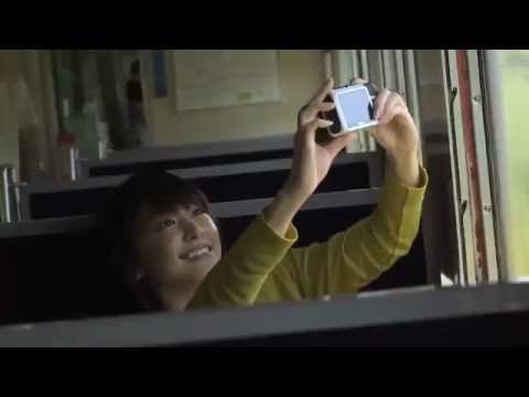 日本女星 Yui Aragaki 新垣結衣 代言 Canon EOS M (HD).mp4