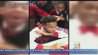 Viral Video: 16-Year-Old Accepted To Harvard