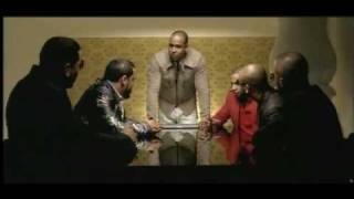 Aventura feat. Akon, Wisin & Yandel - All Up 2 You