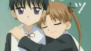 Hotaru's My Best Friend- Gakuen Alice