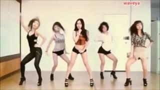 Siti Badriah   Bara Bere Dance Version 480p   YouTube