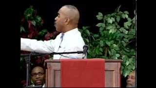 Pastor Gino Jennings Truth of God Broadcast 1028-1030 Essington PA Raw Footage!