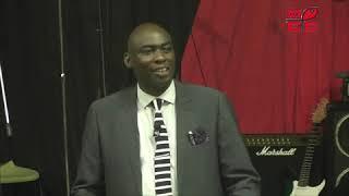 Pastor Thwala
