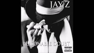 Jay Z- Ain't No N***a (feat. Foxy Brown)
