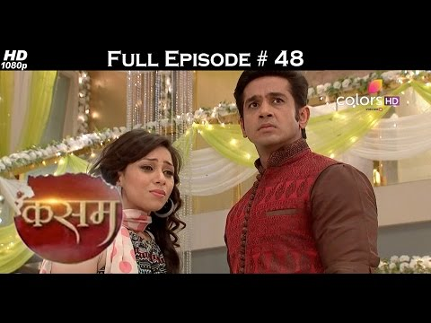 Kasam - 11th May 2016 - कसम - Full Episode