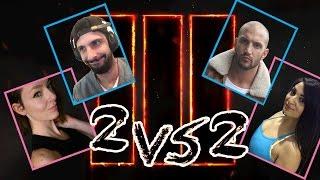 Sackzi - Lucile VS MrLEV12 - PinkGeek : Qui sera le gagnant?