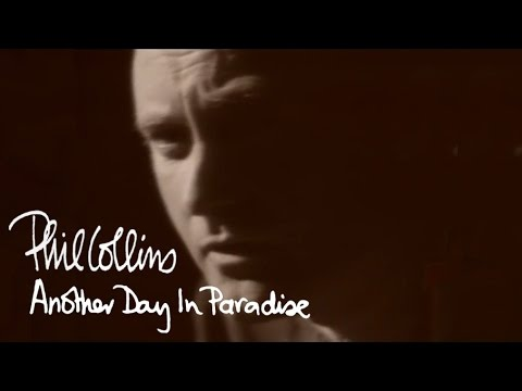 Xxx Mp4 Phil Collins Another Day In Paradise Official Music Video 3gp Sex