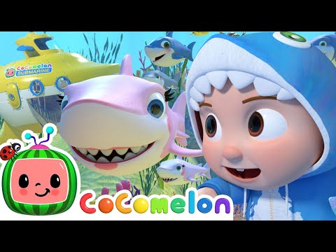 CoComelon Live Wheels On The Bus More Nursery Rhymes & Kids Songs