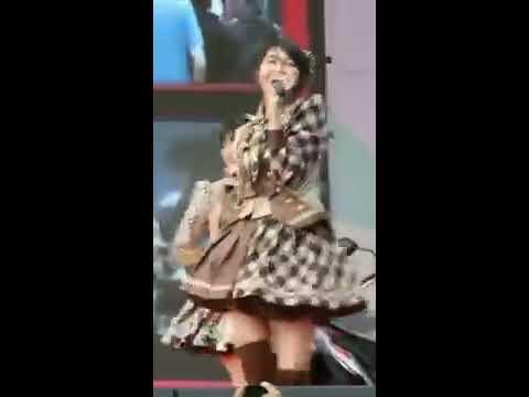 [Vertical Mode] Jessica Veranda - Fortune Cookie Yang Mencinta at Honda Exhibition Jogja