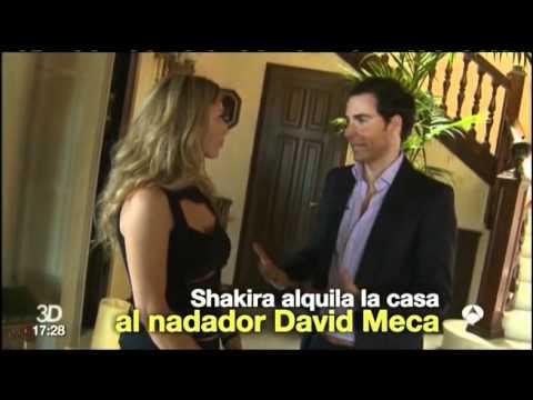 Xxx Mp4 Así Es La Nueva Casa De Shakira En Barcelona 3gp Sex