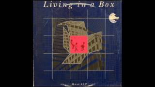 Living in a box - Living in a box (extended version)