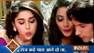 INDIA TV saas bahu aur suspense news updated 3