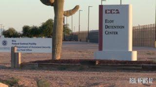 200 Declare Hunger Strike at CCA Private Prison as Guards Retaliate.