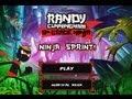 Games randy cunningham 9th grade ninja - ninja sprint part 1