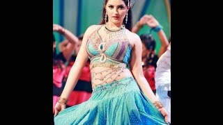 Item song । valobasha shimahin । zayed khan & porimoni