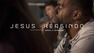 Jesus reagindo   Deive Leonardo