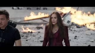 CAPTAIN AMERICA CIVIL WAR 2016 International Trailor 2 with English Subtitle