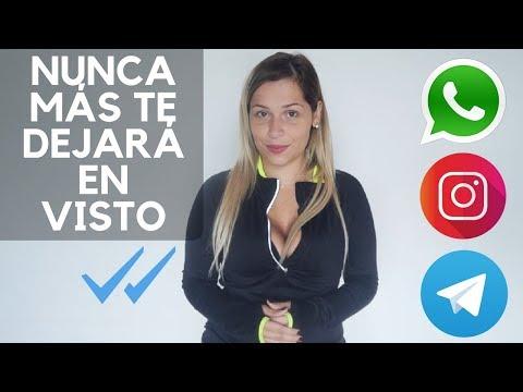 Xxx Mp4 Cómo Chatear Con Una Mujer Para Que Te Desee Whatsapp Instagram Telegram Facebook 3gp Sex