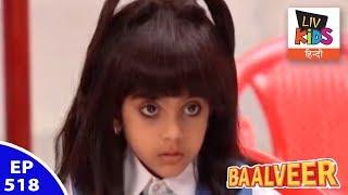Baal Veer - बालवीर - Episode 518 - Maha Bhasma Pari As New Girl