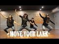 MOVE YOUR LAKK DANCE PERFORMANCE NOOR SONAKSHI DILJIT DOSANJH RITU S DANCE STUDIO SURAT mp3