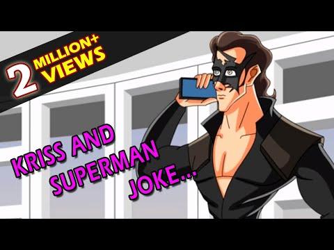 Xxx Mp4 Krish Superman Joke 3gp Sex