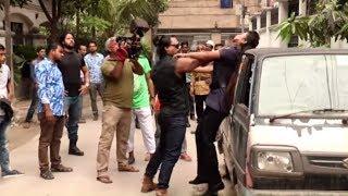 সুটিং যেভাবে হয় । New Bangla Crime Program | Bangladeshi Shooting | Behind The Scenes