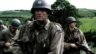 BIOSKOP TRANSTV - Saving Private Ryan