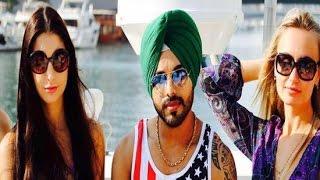 New Punjabi Songs 2017    Babey Di Bless    D Dhillon Feat Simran Goraya    Panj-aab Records