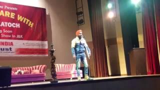 R B Singh vs Ranjeet Bawa