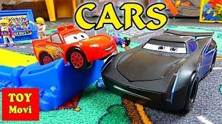 Cars 3 Toys Kinder Film Auto Lightning Mcqueen, Storm, Spielzeug Cars Deutsch