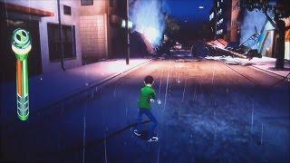 Ben 10: Vilgax Attacks -- Xbox360 -- PT-BR -- UltimateGamerBr