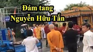NÓNG-Vụ án Nguyễn Hữu Tấn: Anh bị Công an Vĩnh Long cắt cổ áp tải gia đình đi chôn và cấm quay Clip