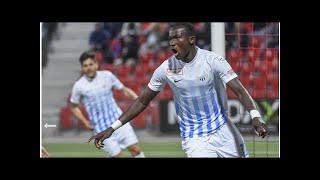 Ghana forward Raphael Dwamena win Swiss Cup with FC Zurich